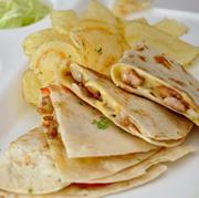 chicken-quesadilla