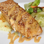 sesame-crusted-salmon-with-wasabi-mayo