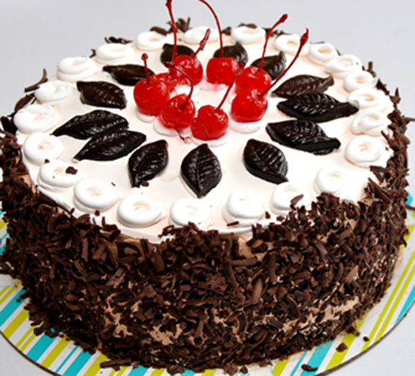 black-forest