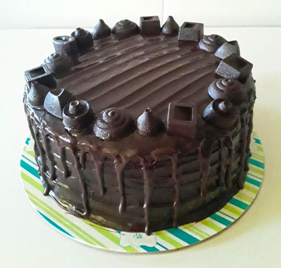Belgian Cake